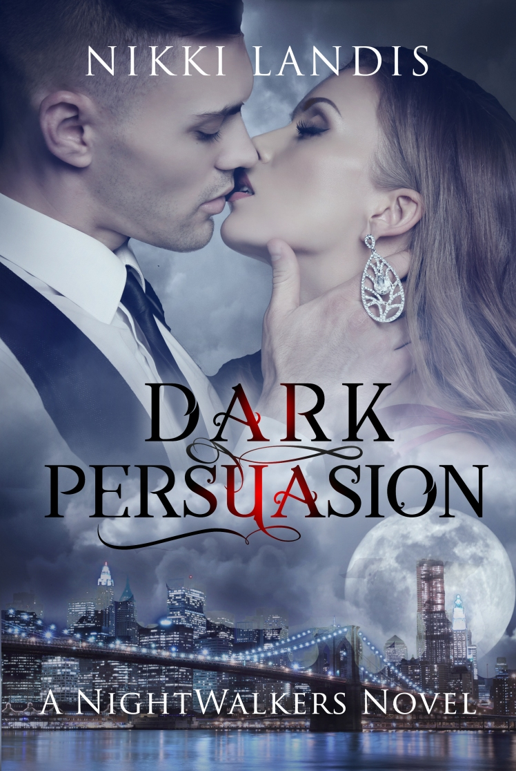 Dark Persuasion Cover