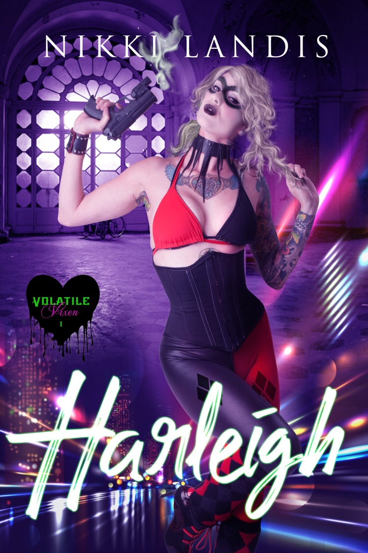 Harleigh Cover