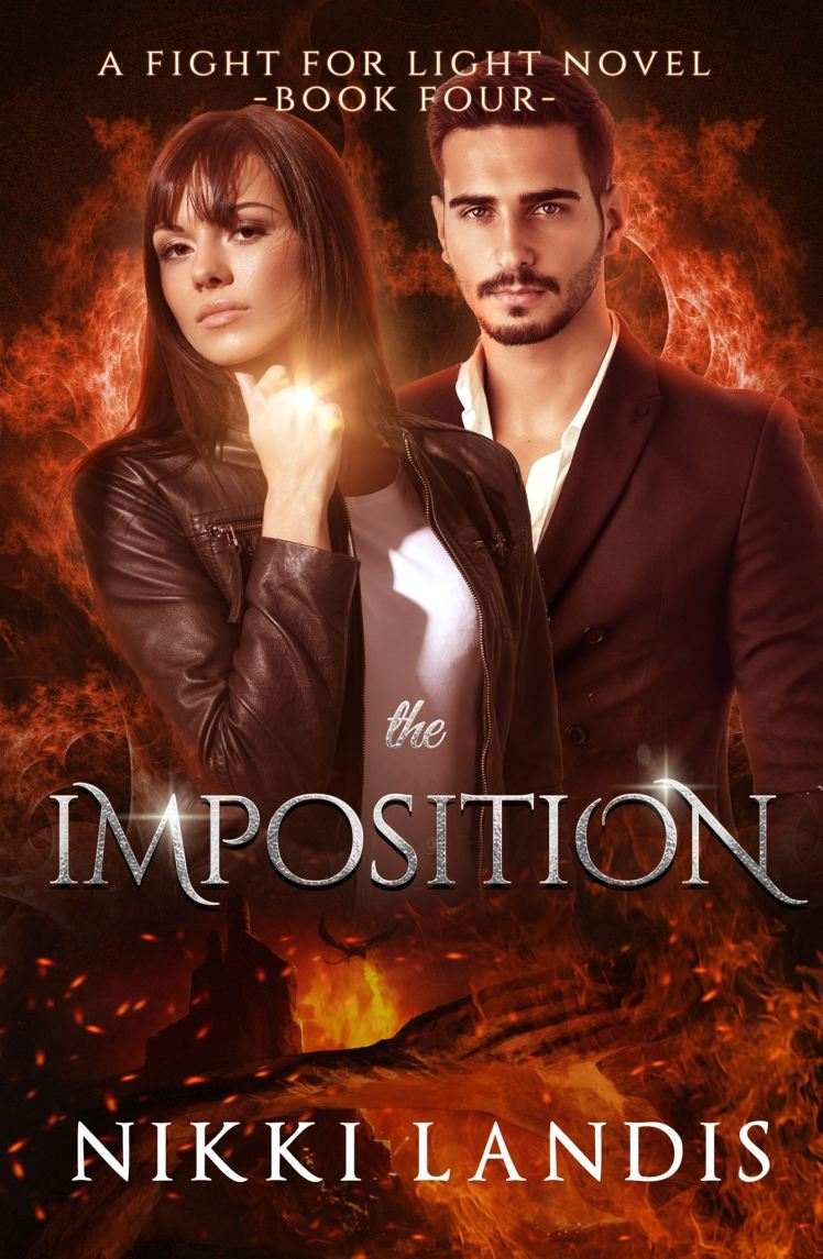 The Imposition Final Cover Rev