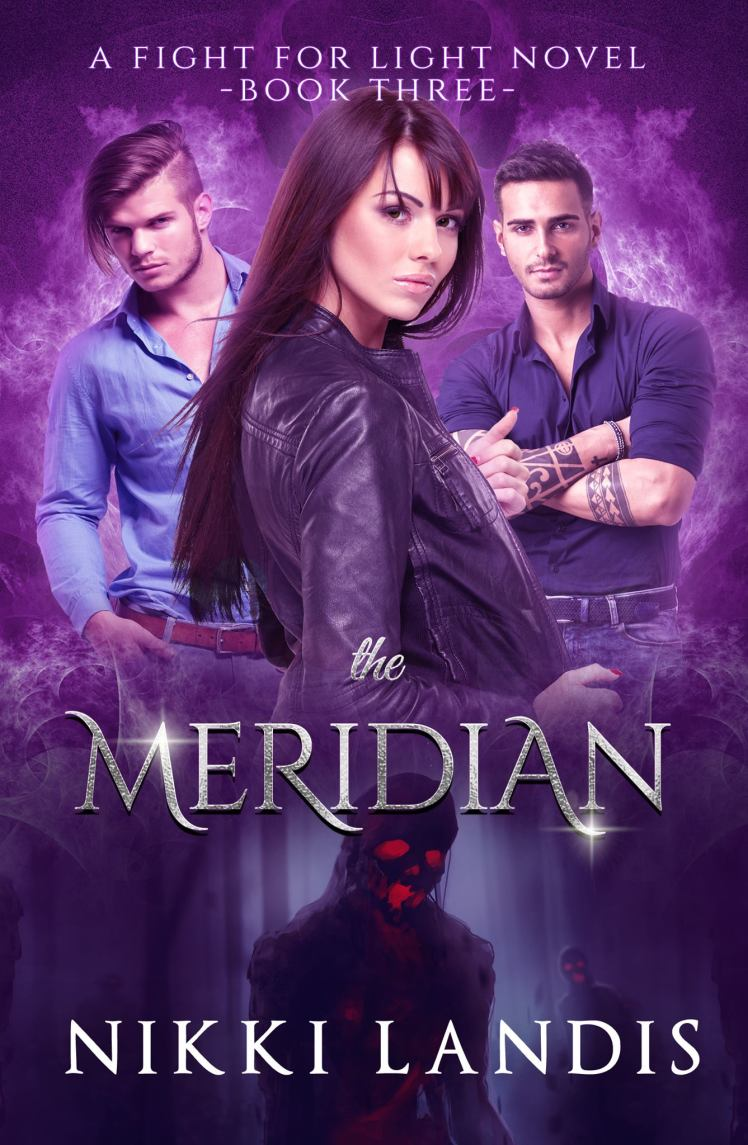 The Meridian Final Cover Rev