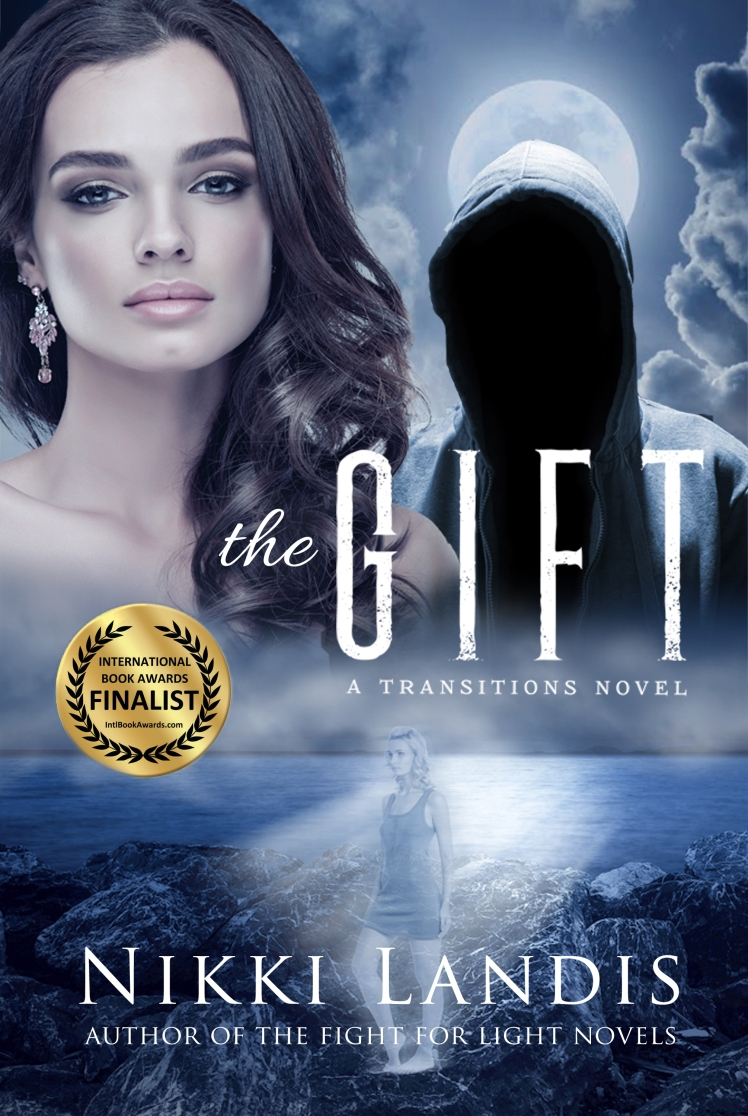 The Gift final Cover Award